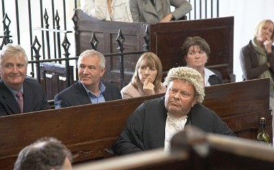Beaumaris Court house performance