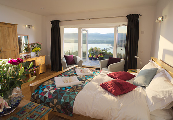 Self catering luxury apartment with awesome views. Anglesey coast