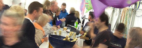 image from Menai Bridge Food fair 2015