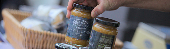 image from Menai Bridge Food fair 2015